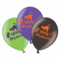 6 Hexenritt Luftballons 28cm