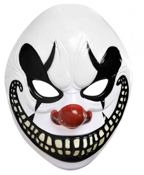 Horror circusclown Makse voor volwassenen