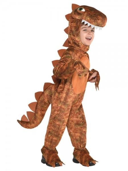 T-Rex Dino kinderkostuum