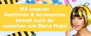 Biene Maja - Kostüme & Accessoires