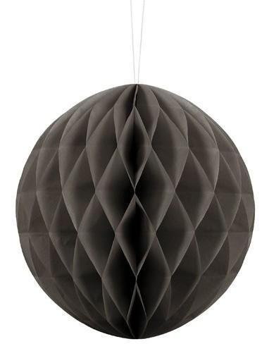 Honeycomb ball Lumina anthracite 20cm