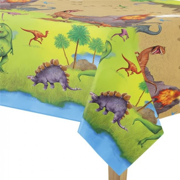 Nappe Dino Adventure 2,13 x 1,37m