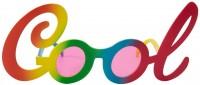 Regenbogen Scherzbrille Cool