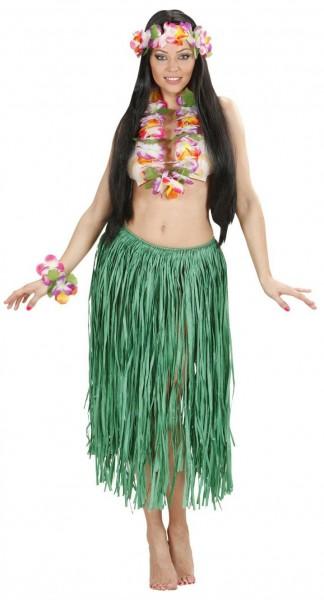 Buntes Hawaii Schmuck Set