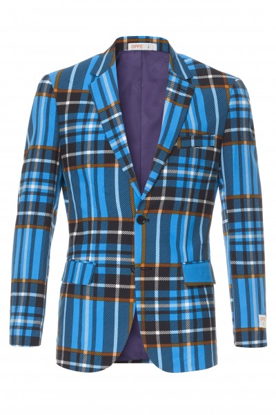 OppoSuits party suit Braveheart
