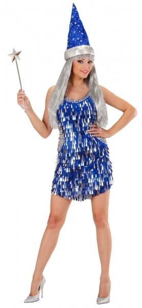 Zaubermeisterin Alexa Kostüm