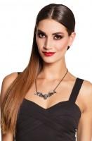 Demonia Fledermaus Halskette
