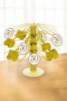 Sparkling 50 Years Tischfontäne