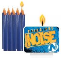 11 Nerf Have a Blast Geburtstagskerzen