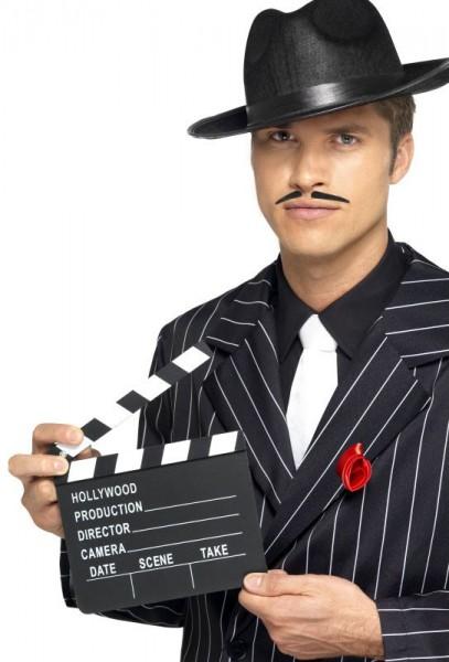 Klassische Hollywood Filmklappe