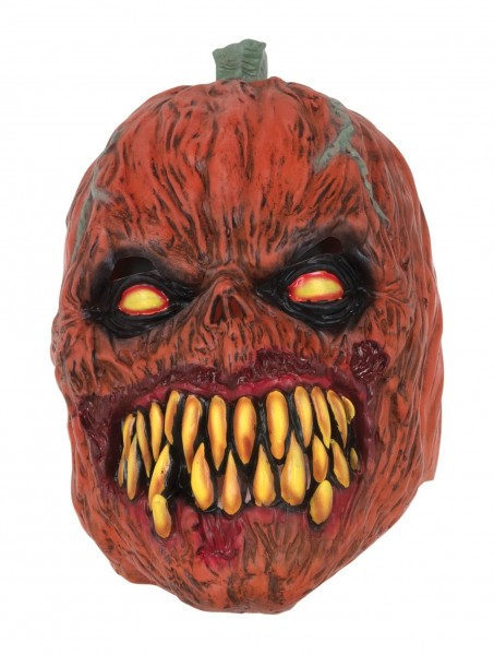 Karl Horror Kürbis Maske