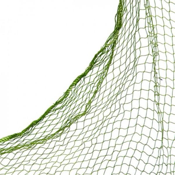 Filet de pêche vert 3,6 m