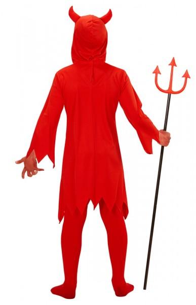 Evil Devil Teufelskostüm für Kinder