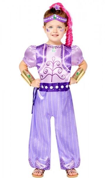Shimmer Kostüm für Mädchen Premium