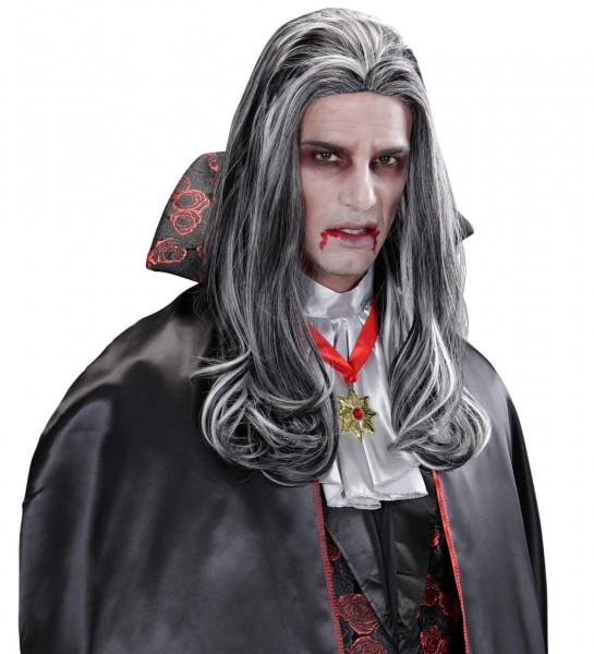 Damien Of Darkness Vampire Paryk