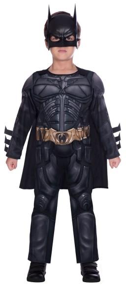 Batman Kids Costume Dark Knight Rises