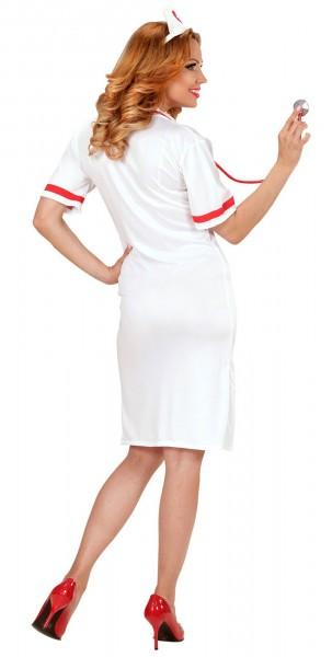 Krankenpflegerin Kleid Philine
