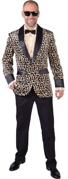 Leopard Jackett Classic
