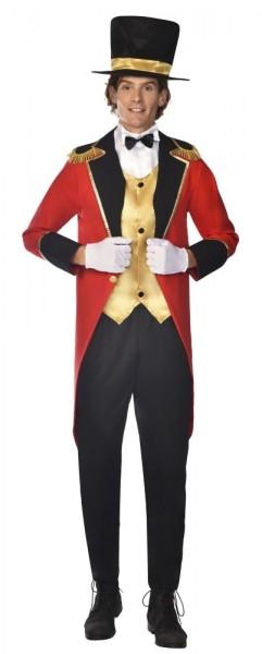 Costume directeur de cirque