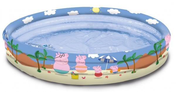 Peppa Wutz Strandtag Pool 1,5m x 25cm