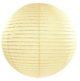 Lantern Lilly cream 20cm