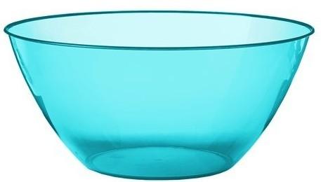 Bol de service turquoise 1,8l