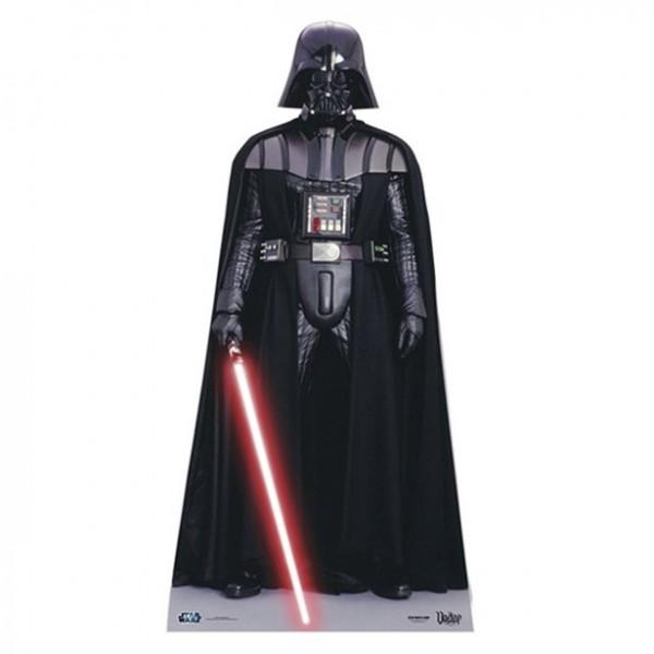 Star Wars Darth Vader Mini-Aufsteller 95cm