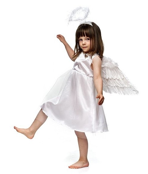 Angel Dress Costume 122128