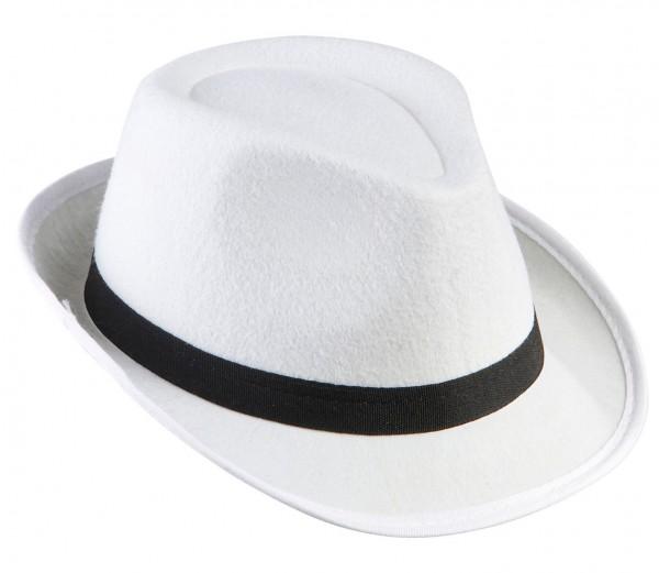 Corleone mafia boss hat
