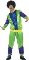 80er Jahre Assi Trainingsanzug Kostüm