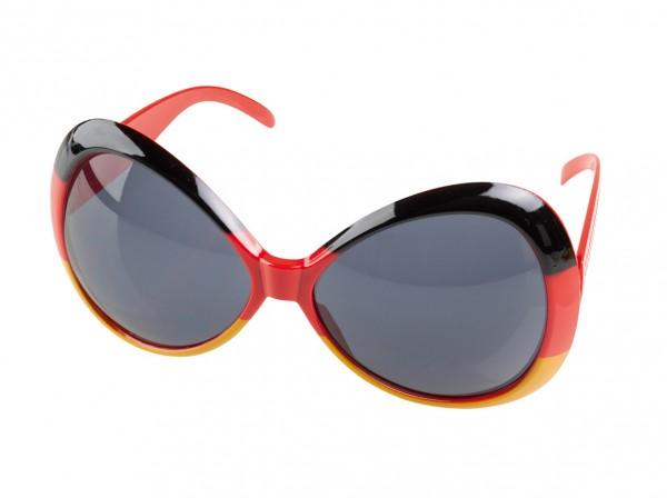70er Jahre Deutschland Brille für Damen