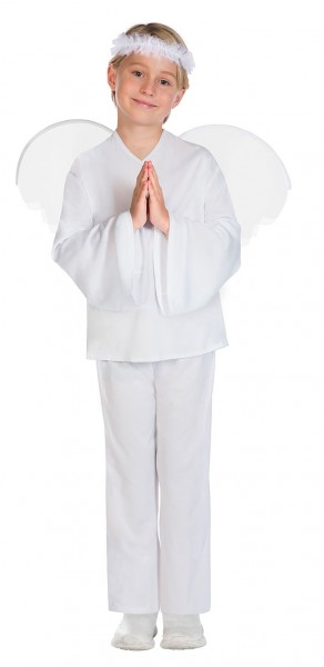 Costume de petit ange Jacob