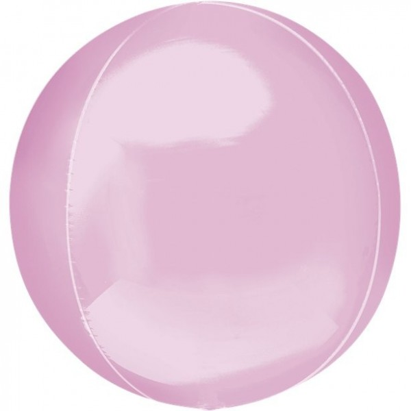 Palloncino rosa pallido Heaven 41cm