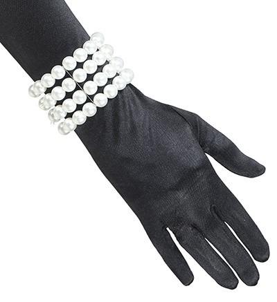20er Jahre Perlenarmband Daisy