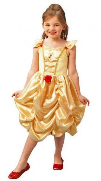 Belles Märchenballkleid Für Kinder