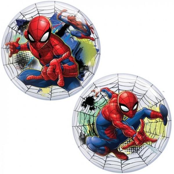 Spiderman Webhero Kugelballon 56m