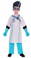 PJ Masks Romeo Kostüm für Kinder
