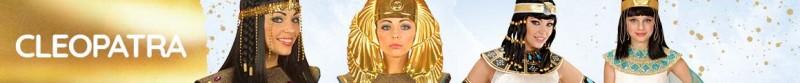 Cleopatra Kostüme & Zubehör