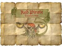4 Sebastian Säbel Piraten Schatzkarte