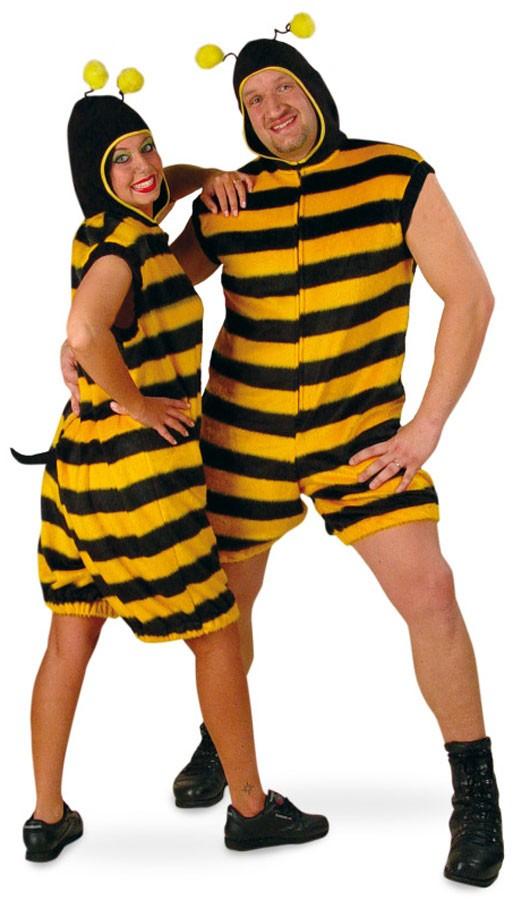 Biene Summ Summ Unisex Plusch Kostum Party De