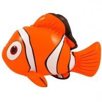 Clownfisch aufblasbar 43cm