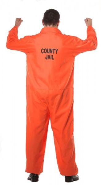 Mono Prisoner Henry para hombre