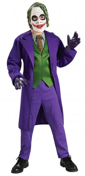 Joker Batman Kinderkostüm
