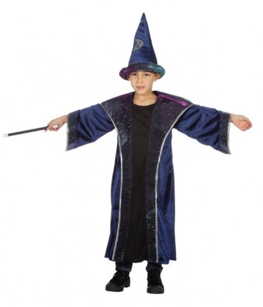 Jobak Zauberschüler Kinderkostüm