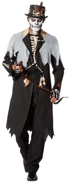 Necromancer Costume for Men