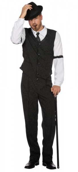 20's Brandon costume for men