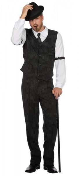 Brandon-kostuum voor heren uit de jaren 20