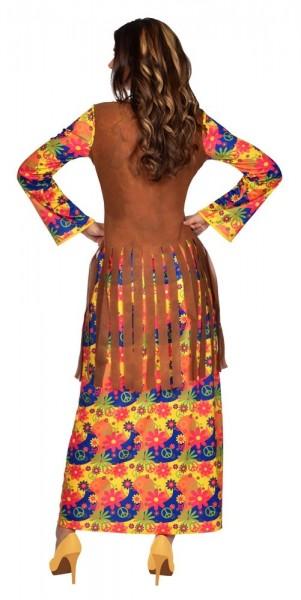 Hippie Lady Josy Damenkostüm