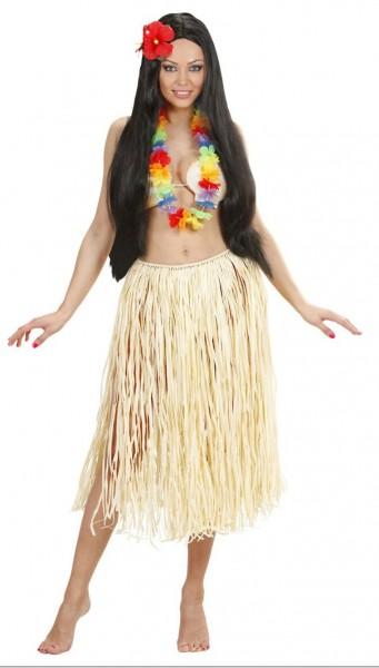 Hawaii Waikiki Blüten Kette 3