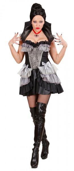 Vampire bruid Stella kostuum